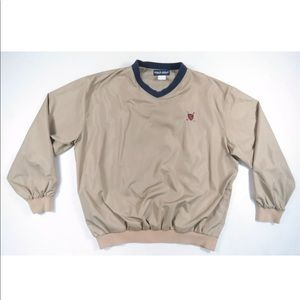 Polo Golf Ralph Lauren Windbreaker Pullover Jacket